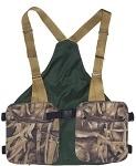 Жилет-рюкзак М-7 с сидением
